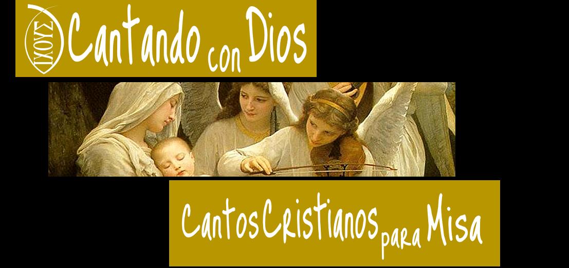 Cantando con Dios